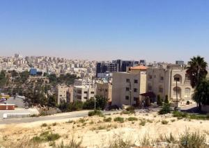 Welcome to Amman!