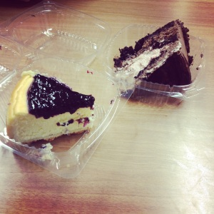 Cakes from CoGro!