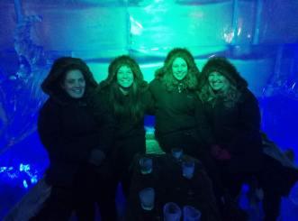 ice barrr