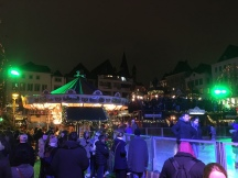Christmas Market by night 2.0